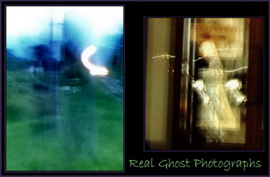 See Ghosts Now!